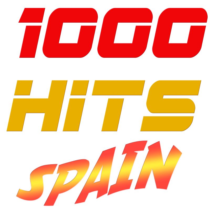 1000 HITS Spain