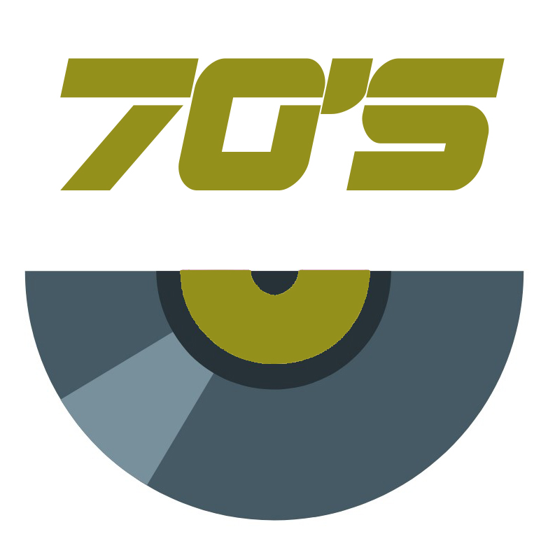 1000 HITS 70s
