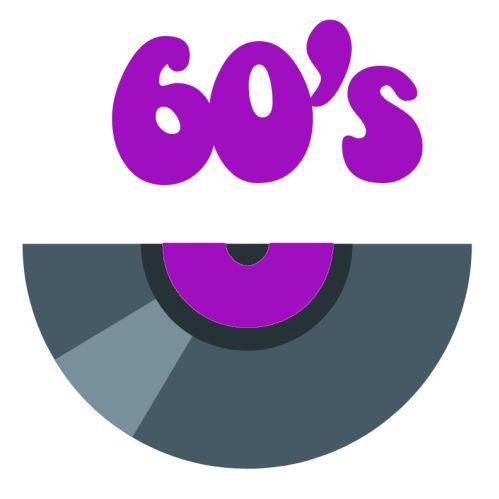 1000 HITS 60s