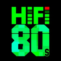 HiFi 80s Radio