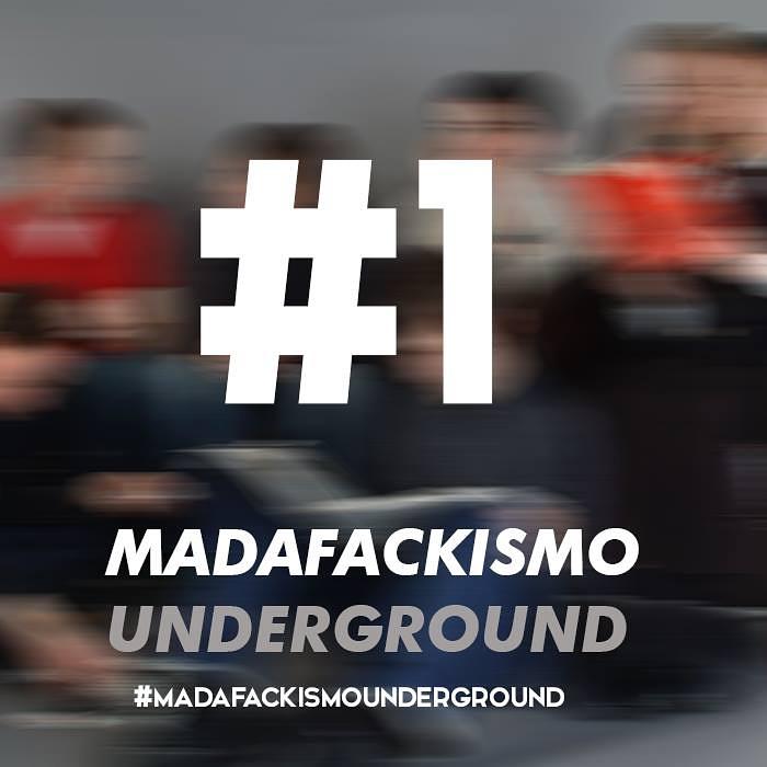 Madafackismo Underground