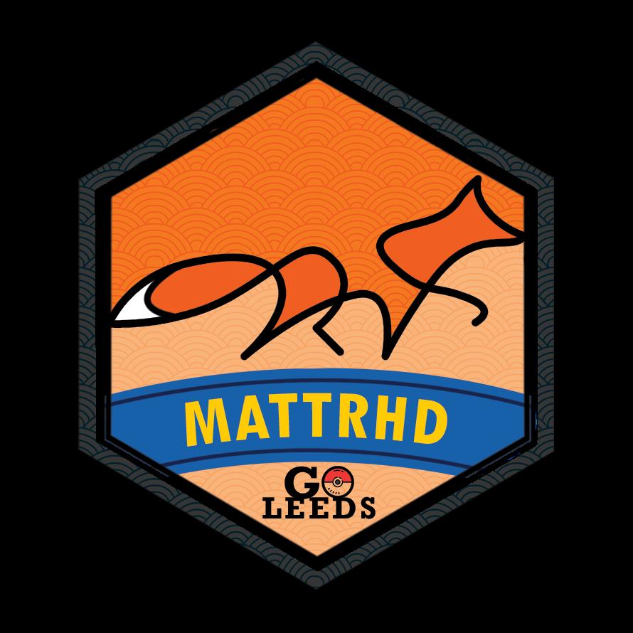 MattRHD Radio