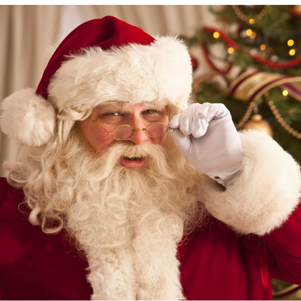 Damascus Christmas Radio