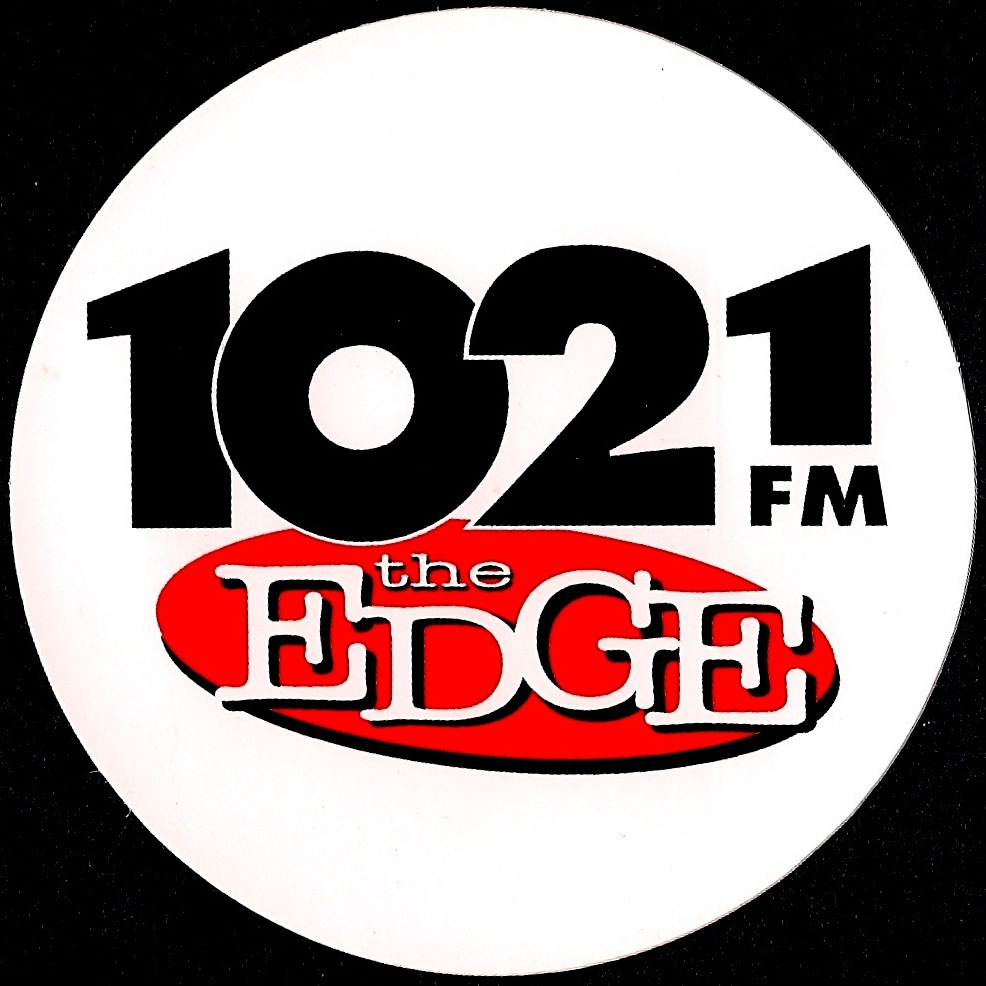 102.1 HD2 KDGE The Edge