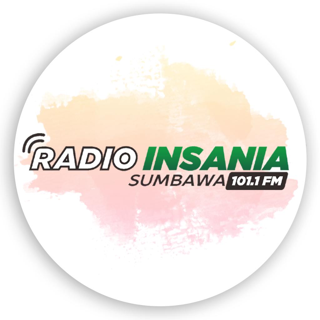 101.1 Insania FM Sumbawa