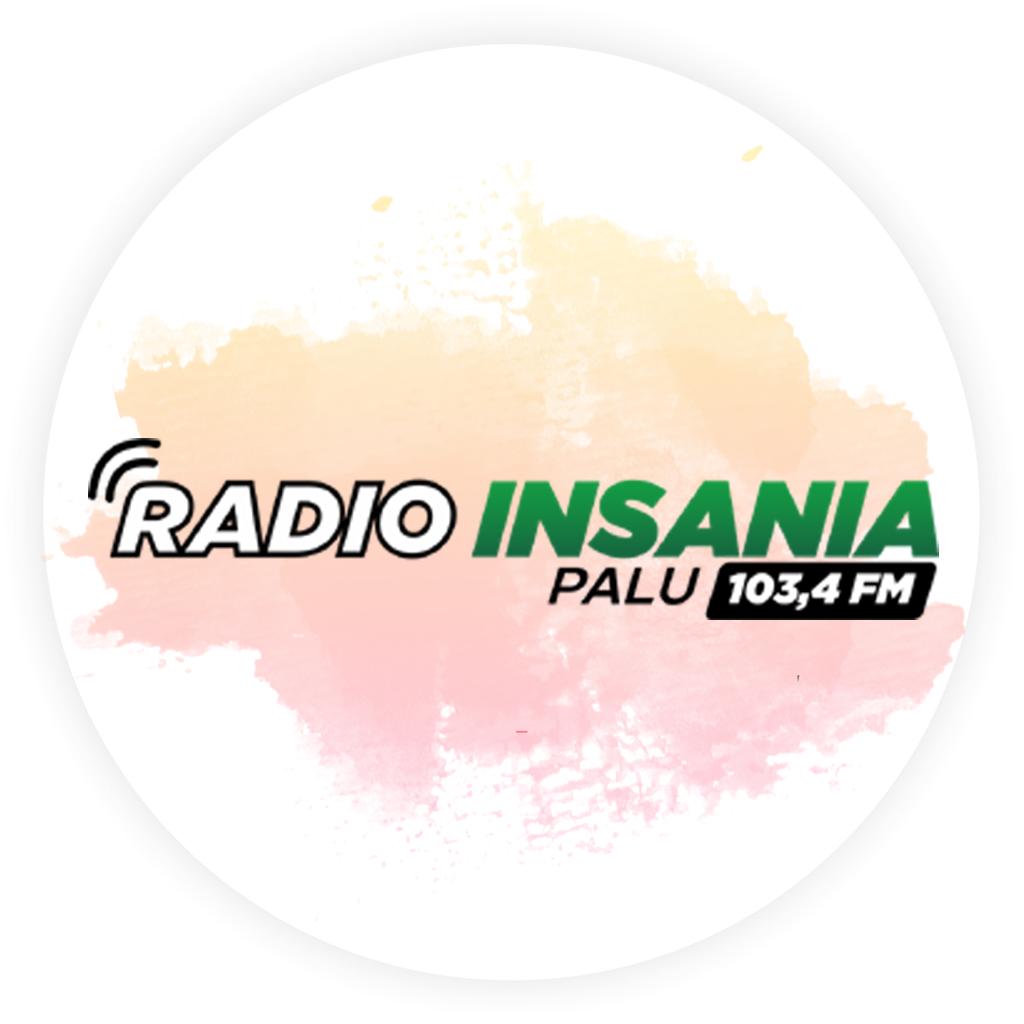 103.4 Insania FM Palu