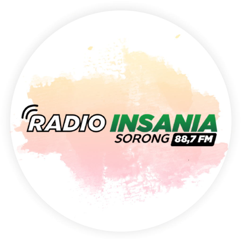 88.7 Insania FM Sorong