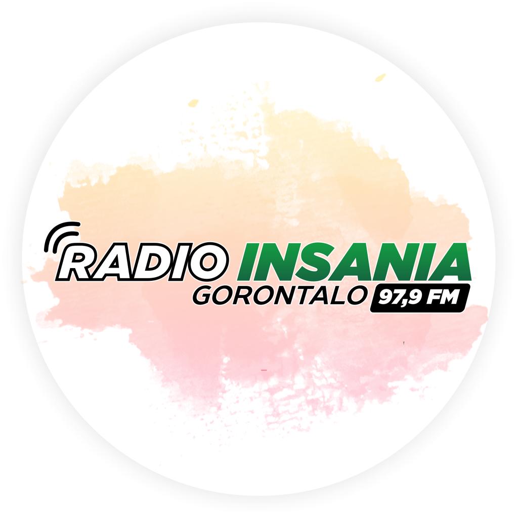 97.9 Insania FM Gorontalo