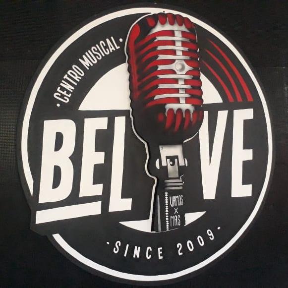 Belive Radio