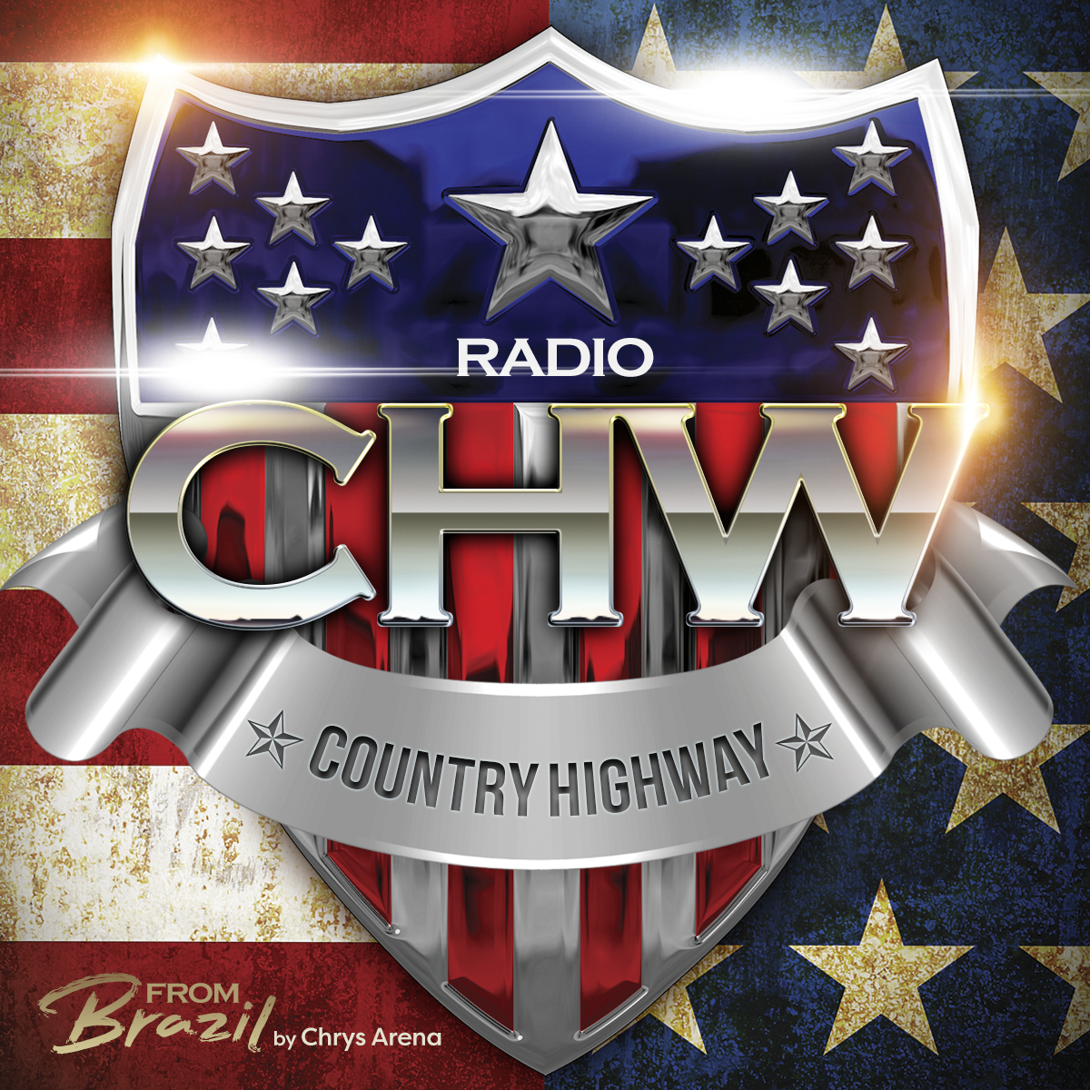 CHW Country Highway (From Brazil)