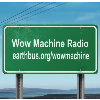 Wow Machine Radio 1