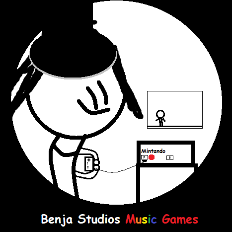 Benja Studio Music Games