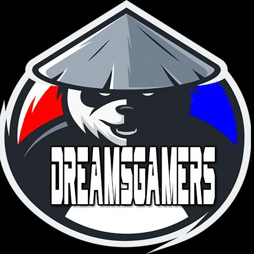 DreamsGamers.cl Radio Test