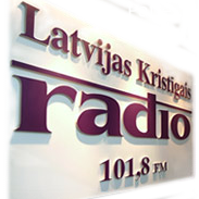 Latvian Christian Radio