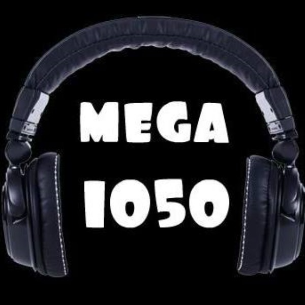 Mega1050 Top 40 Pop Hardstyle