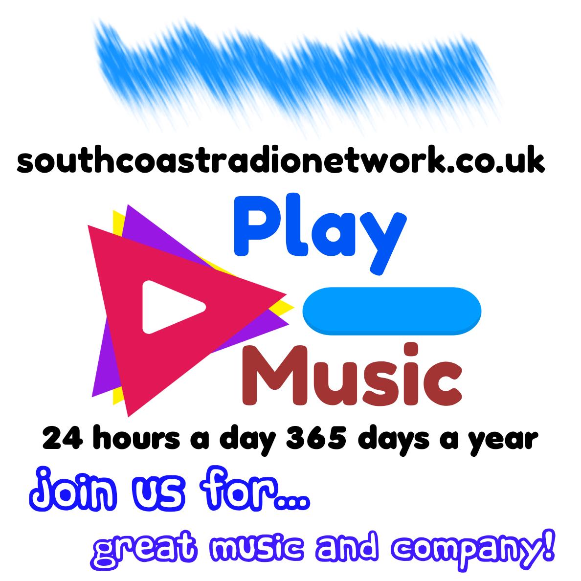South Coast Radio Top40