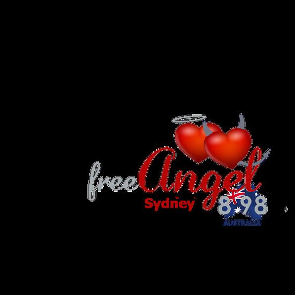 free angel 898