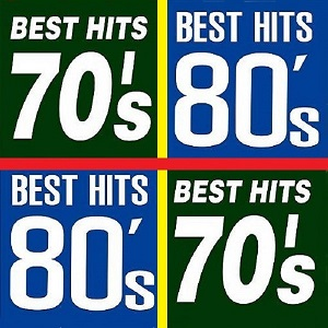 70s 80s Greatest