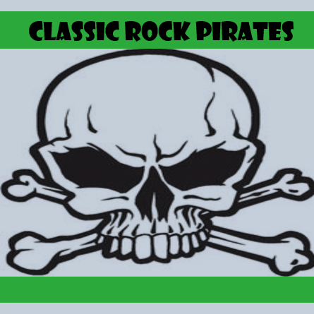 Classic Rock Pirates