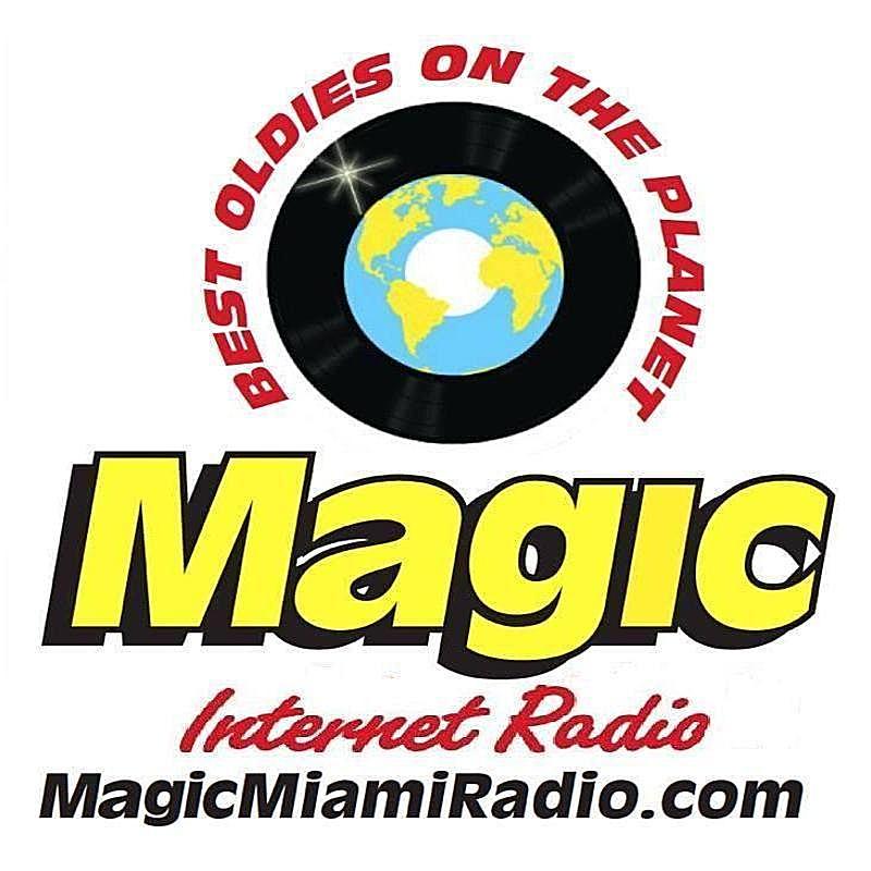 MagicMiamiRadio.com