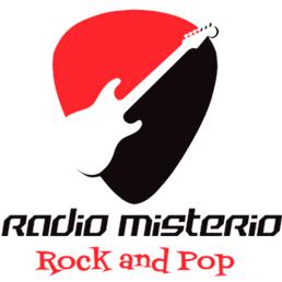 Radio Misterio Rock and Pop