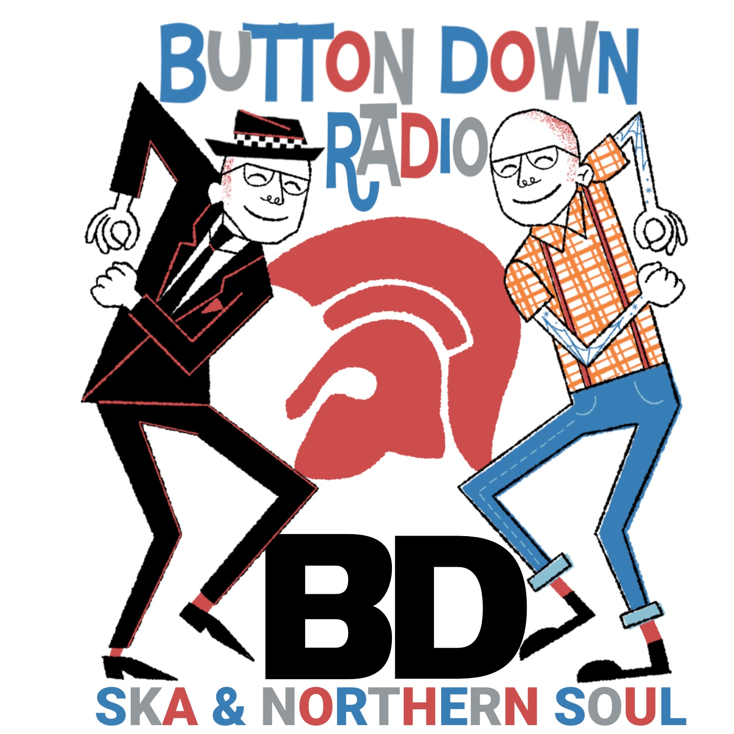 Button Down Radio