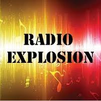 Explosion radio