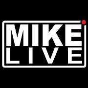 m1ke live podcast