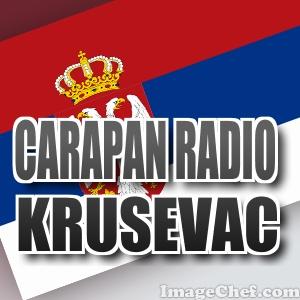 carapan-radio krusevac