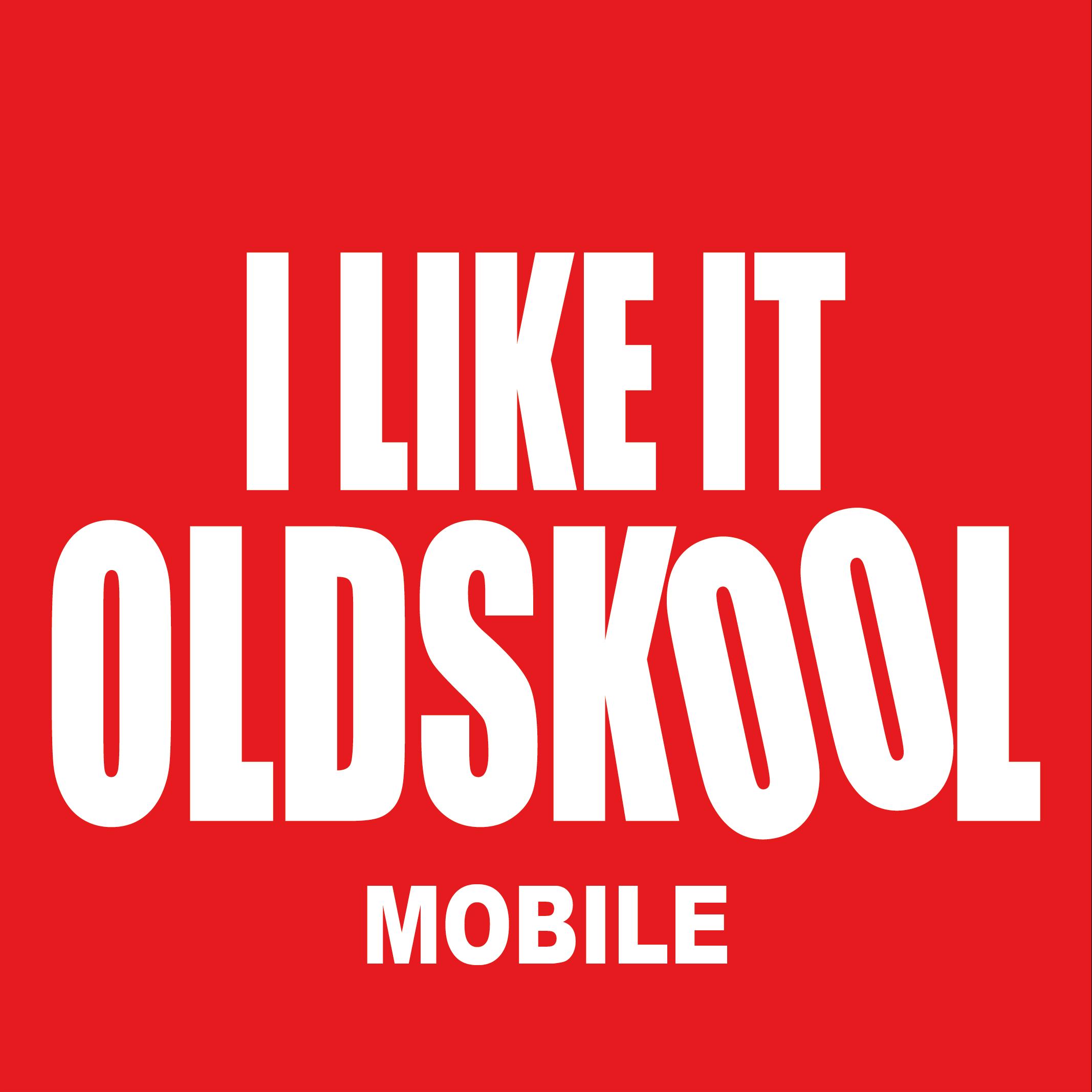 I Like It Oldskool