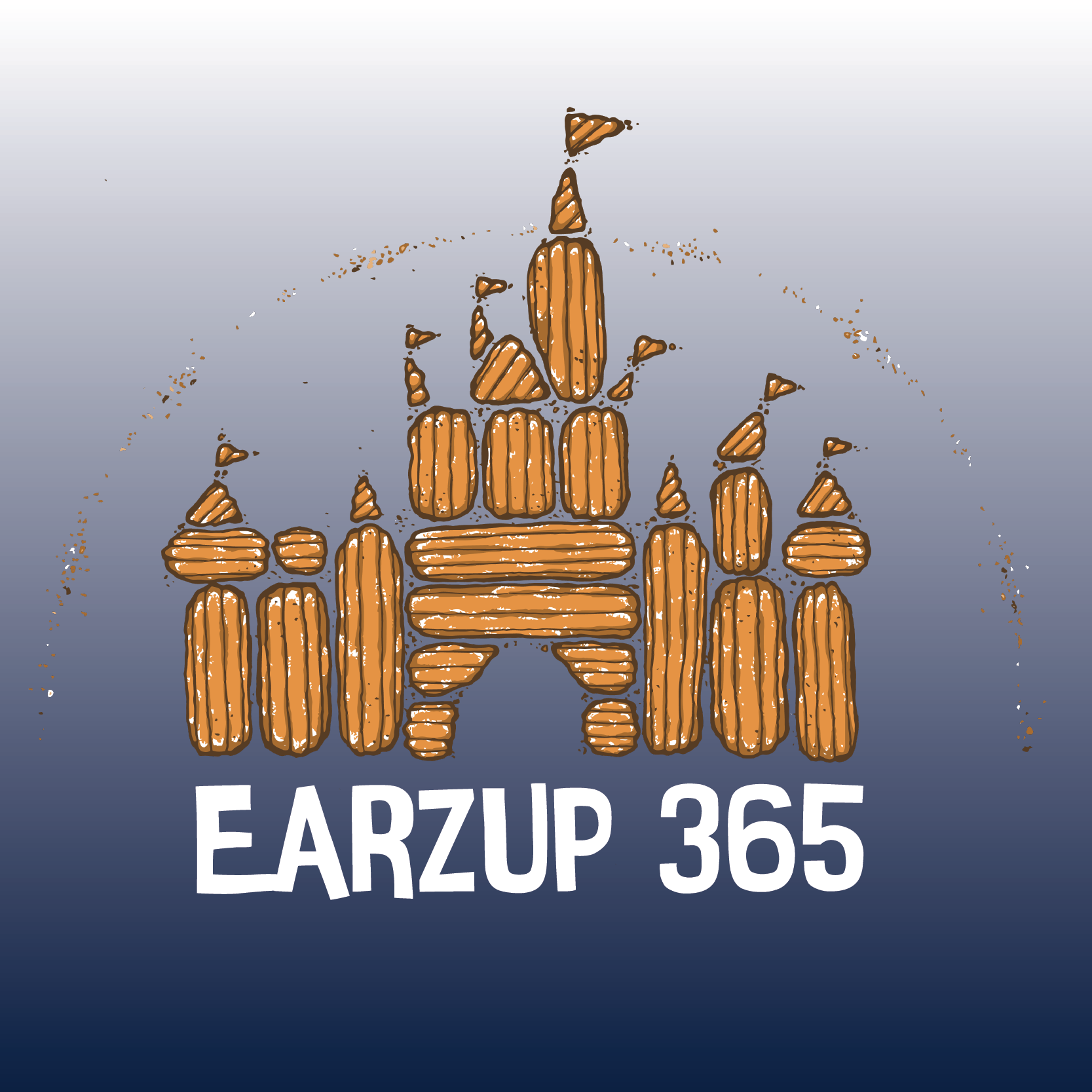 EarzUp! Podcast 365