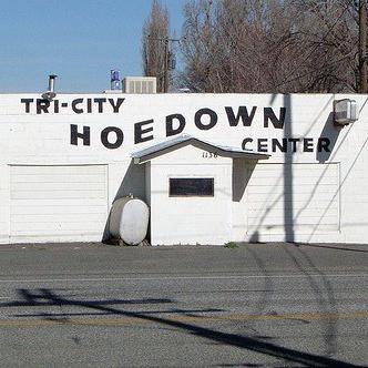 The Hoedown Center