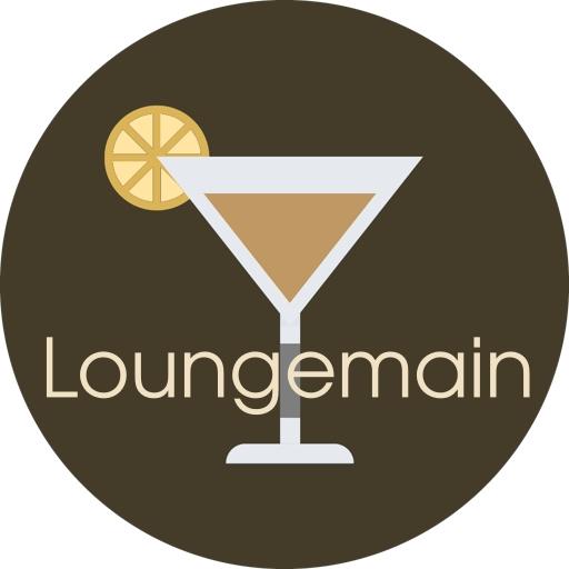 Loungemain (website: loungemain.mozello.com)