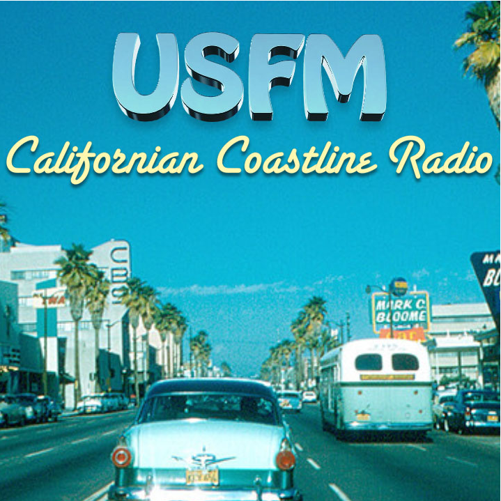 USFM - Californian Coastline Radio