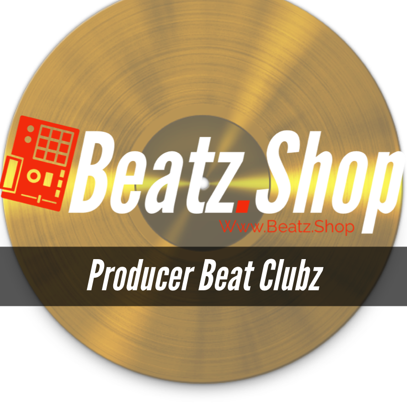 Beatz.Shop Podcast