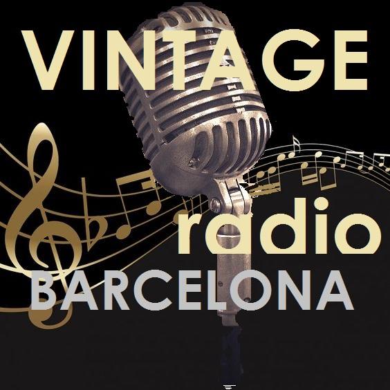 Vintage Radio Barcelona