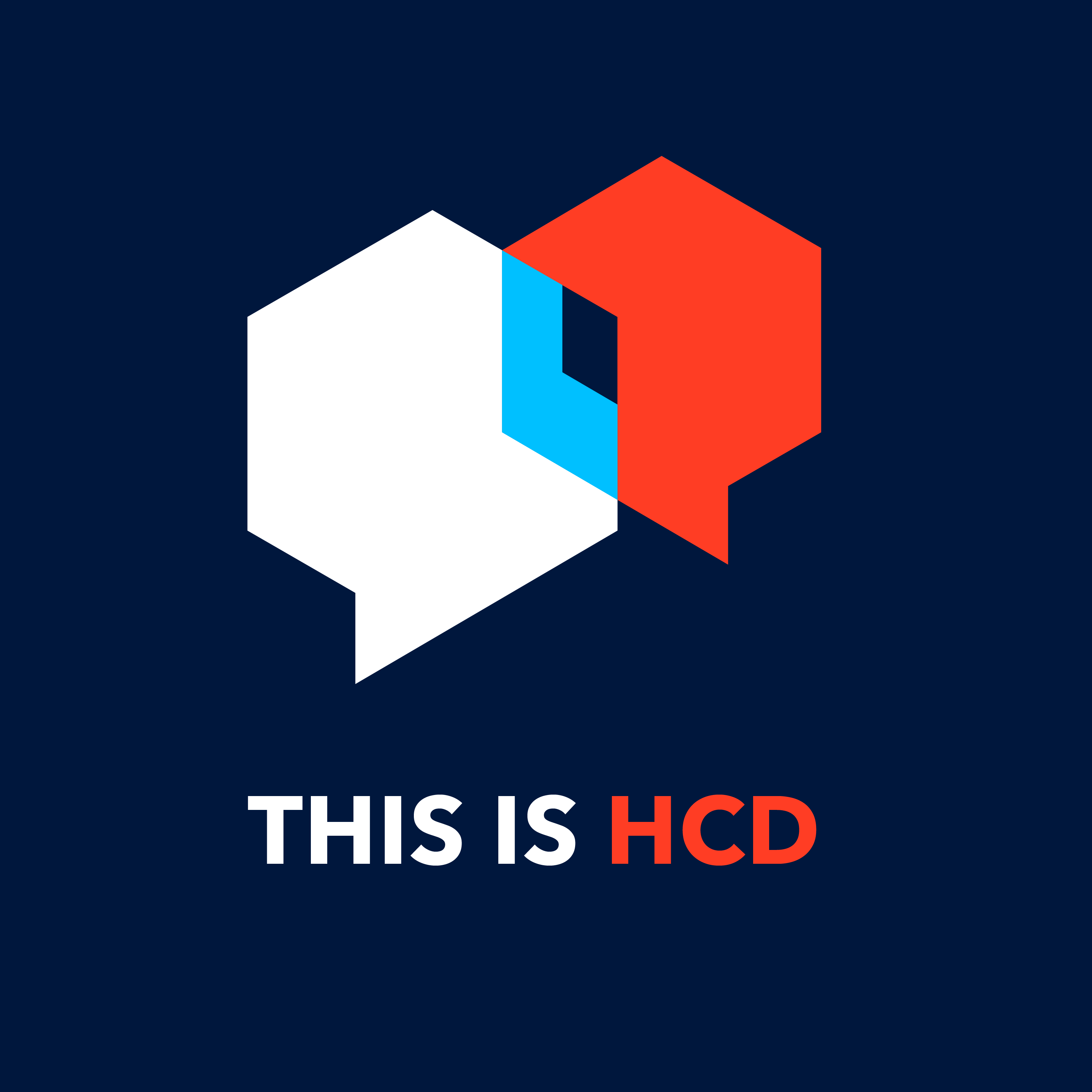 This is HCD - The Human Centered Design Network