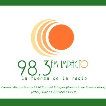 FM IMPACTO 98.3 MHZ