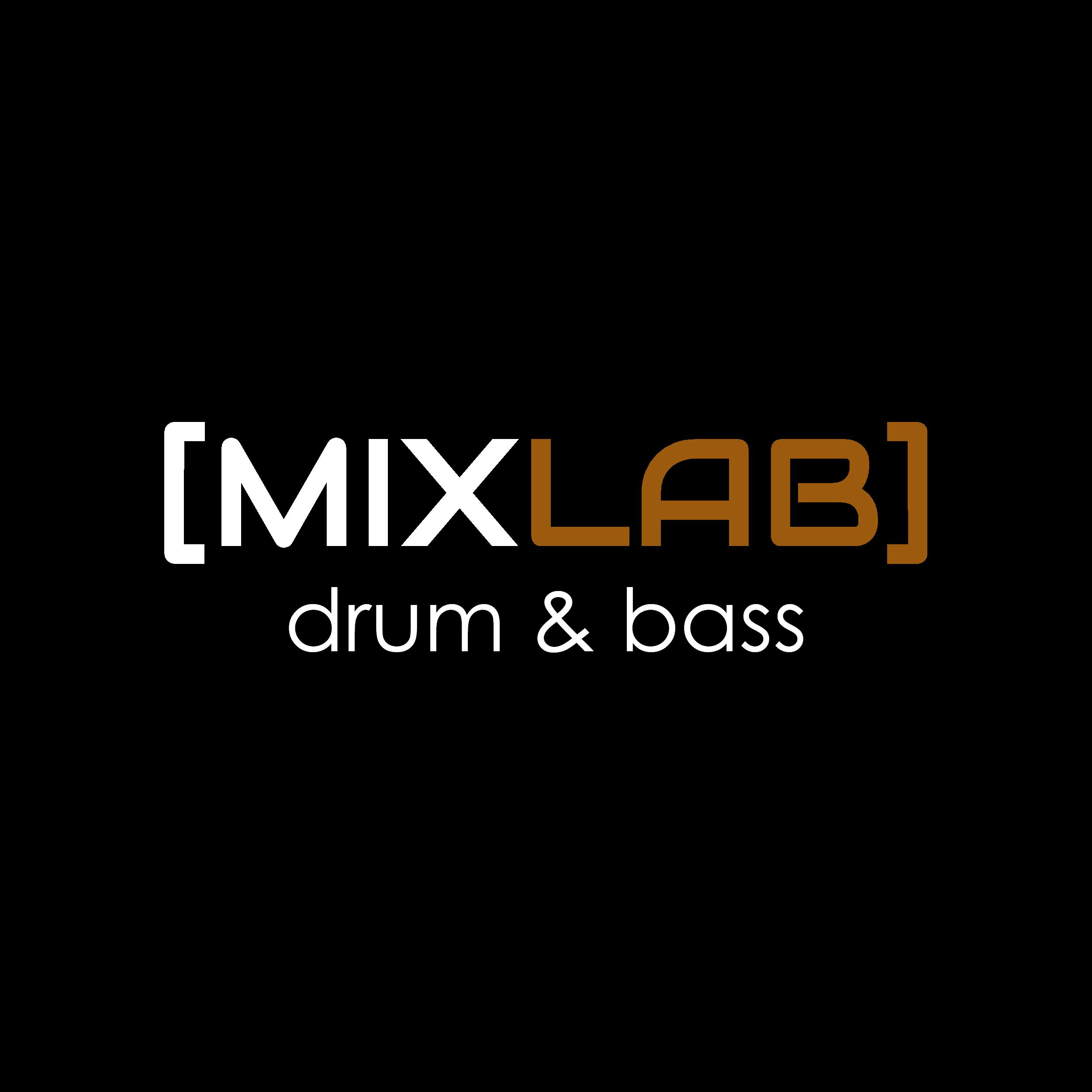 MIXLAB   Drum & Bass