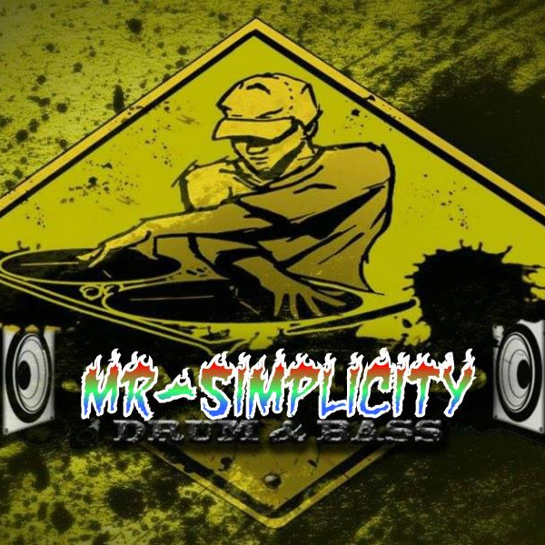 DJ Simplicity Drum n Bass Central  **Text Line Number** (07707597982) **To Get Your Shout Outs** (NO AUTO DJ)