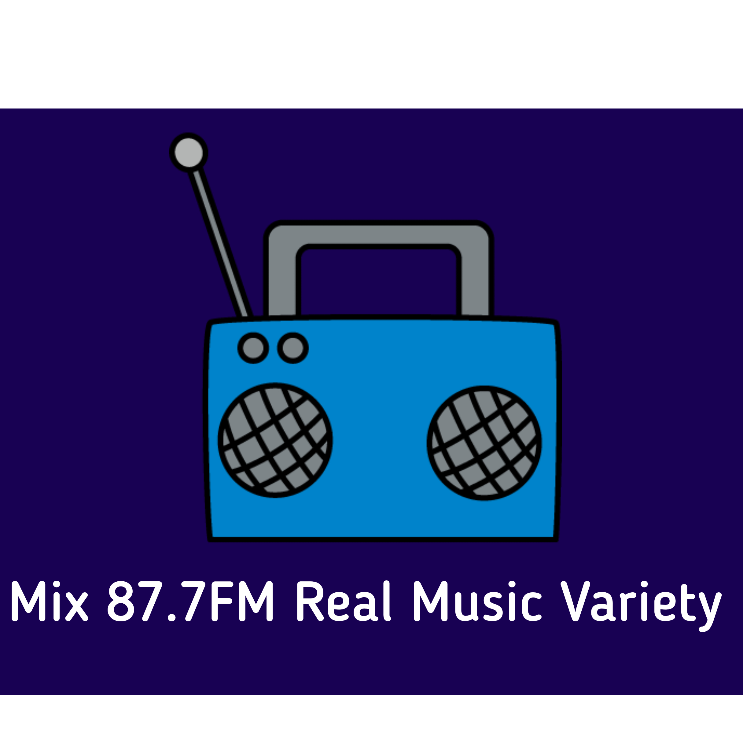 Mix 87.7FM Real Music Variety