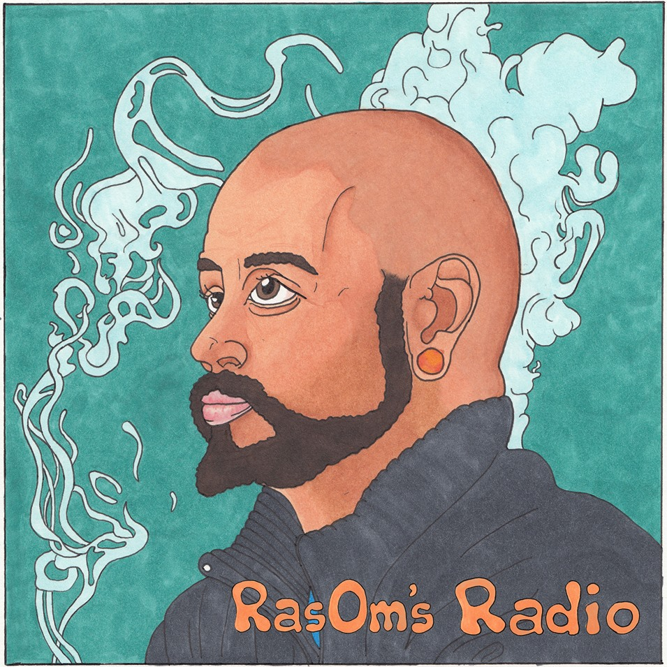 RasOm's Radio - Stay Tuned