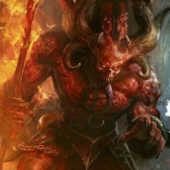 Demon Legion