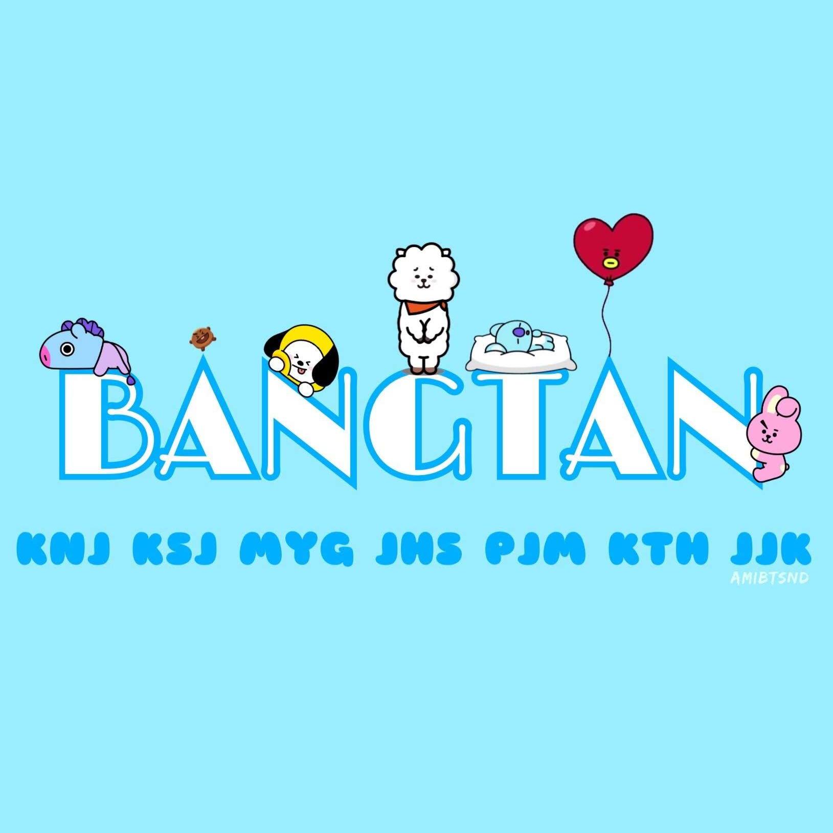 BTS-Kpop