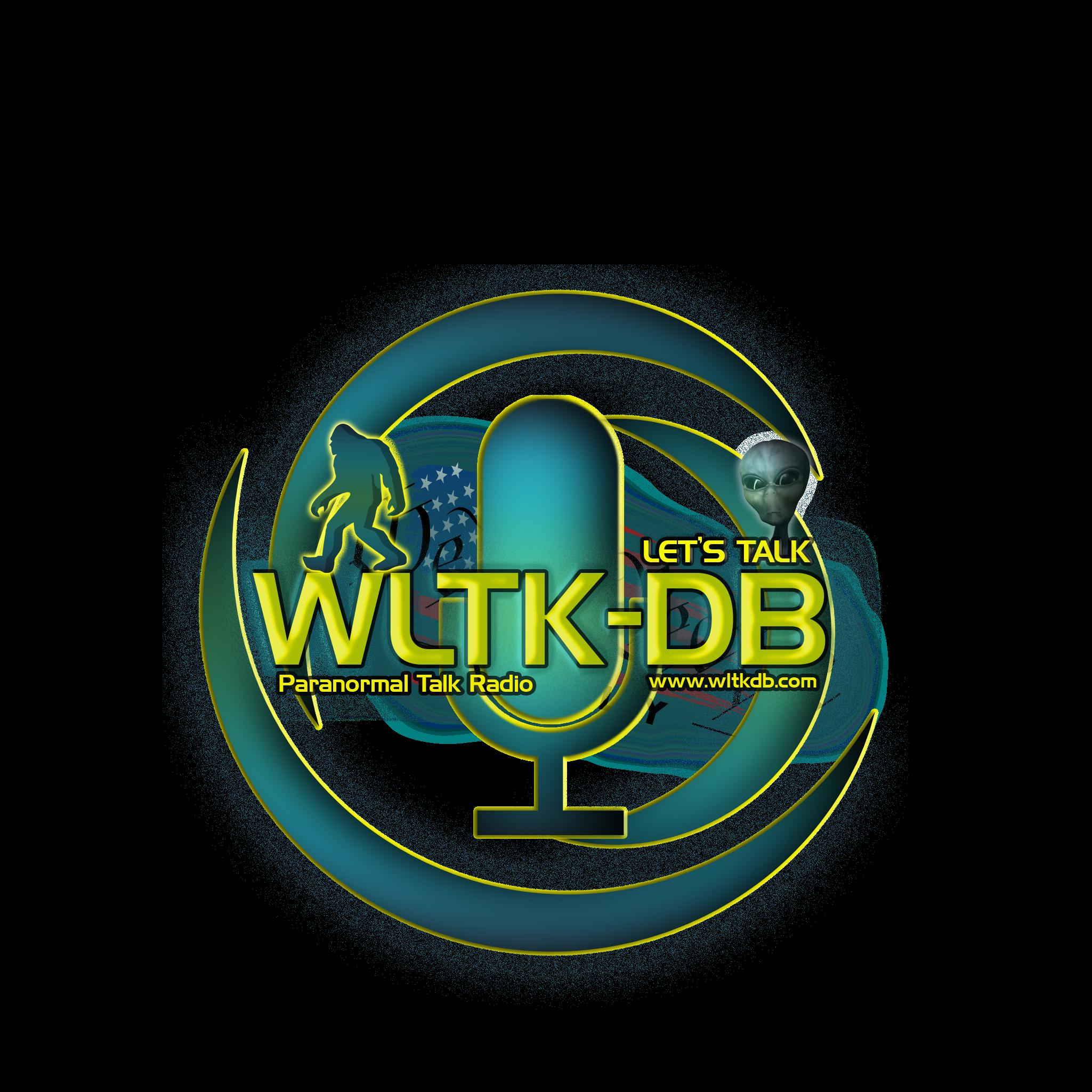 WLTK-DB Alternative Talk - Let's Talk