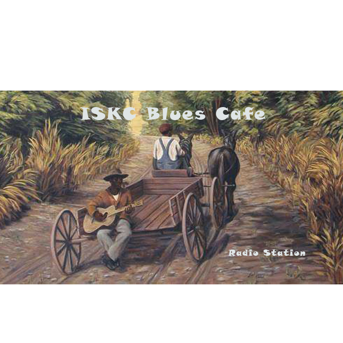 ISKC Blues-Cafe