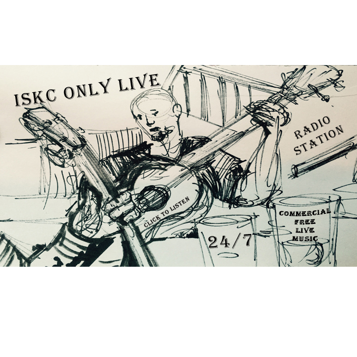 Radionomy Iskc Only Live Free Online Radio Station