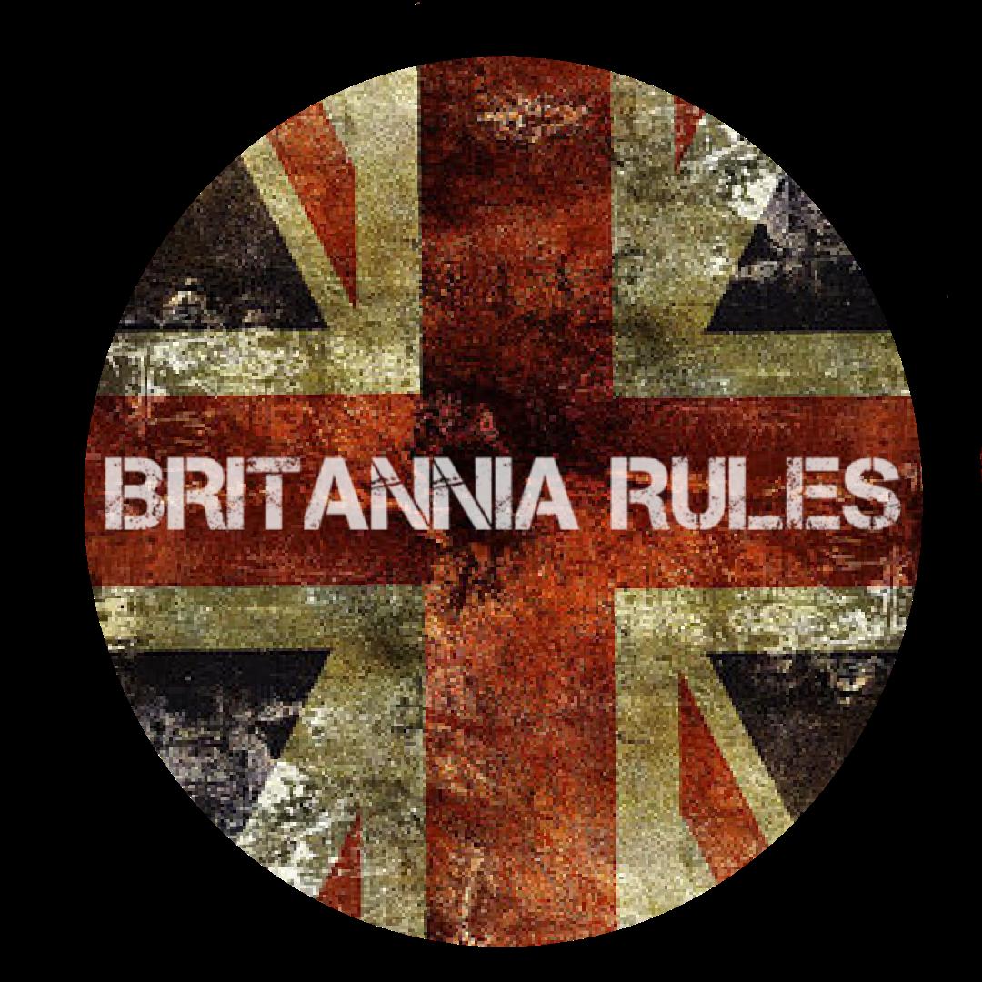 Britannia Rules Radio
