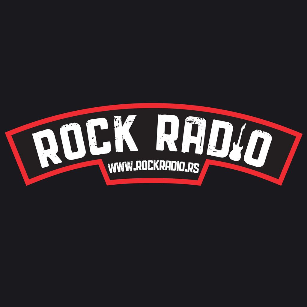 Rock Radio Beograd / 128K MP3