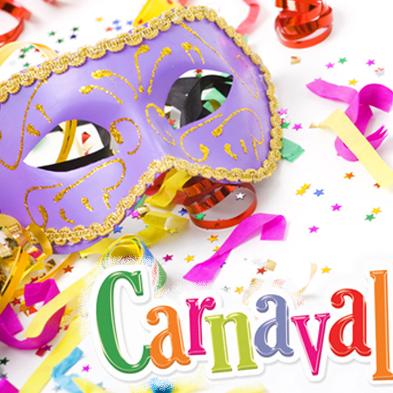 Carnavals radio